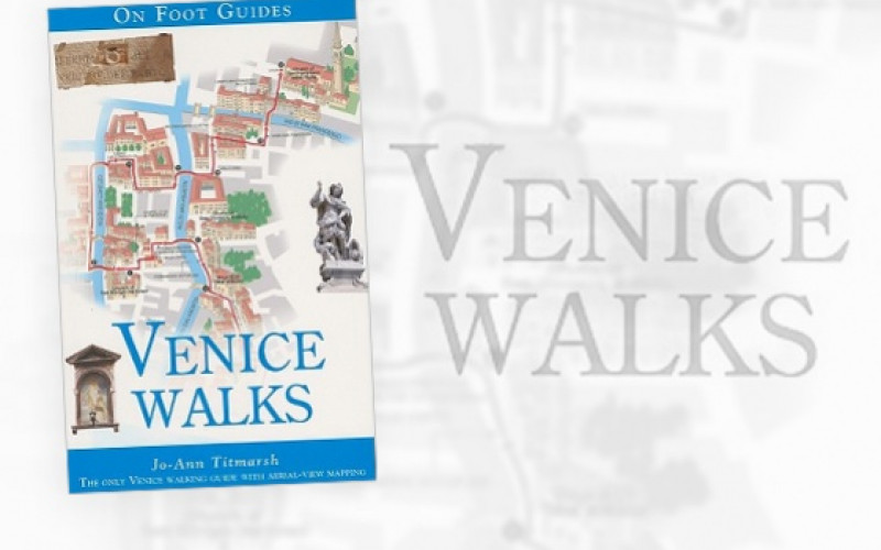 On Foot Guides - Venice Walks