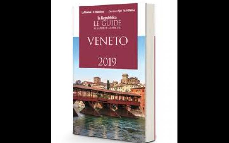 La Repubblica-Le Guide ai Sapori e ai Piaceri VENETO 2019