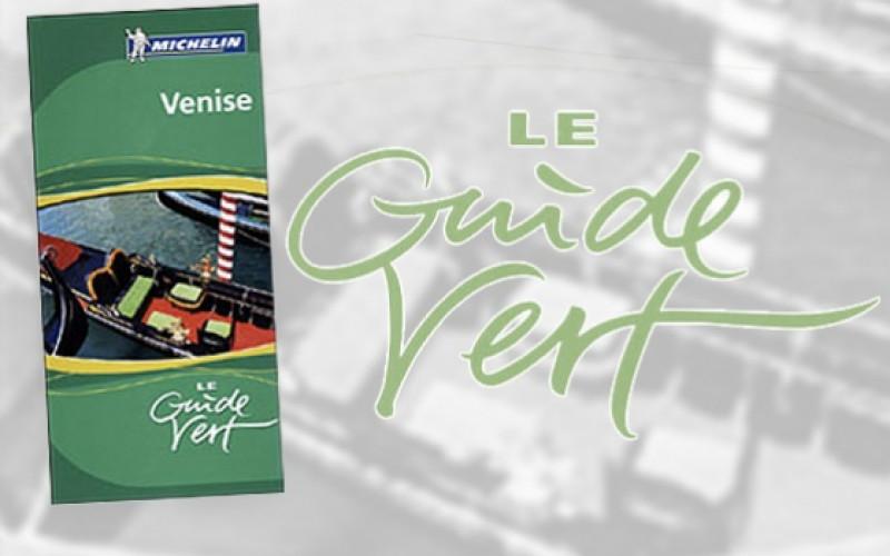Guida Verde Michelin